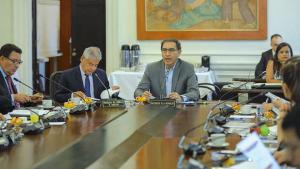 Gobierno aprobó su Política de Competitividad sin consenso ni diálogo en lo laboral