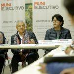 César Villanueva: Muni Ejecutivo nos permitirá acelerar la ejecución de 39 proyectos para el Cusco